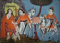 Hinterglasbild St Genovefa Sandl 19Jh.jpg
