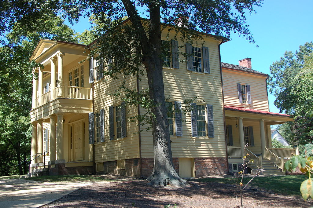 File historic mordecai house raleigh nc 13 sept for The house raleigh
