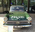 Historisches Polizeiauto Opel Kapitaen (sk).jpg