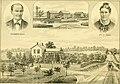 History of Shiawassee and Clinton counties, Michigan (1880) (14586547460).jpg