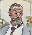 Hodler - Selbstbildnis mit Rosen - 1914.jpeg