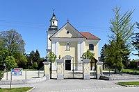 Hohenau an der March - Kirche.JPG