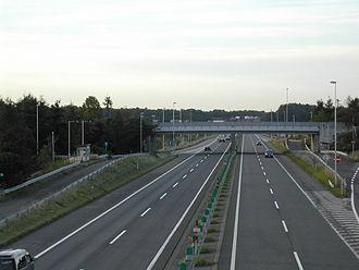 Expressways of Japan - Hokkaido Expressway