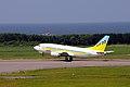 Hokkaido International Airlines Boeing 737-54K (JA301K 27435 2875) (4915328807).jpg
