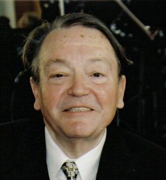 Holger Börner - Holger Börner, 2001.
