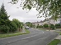 Hollin Park Drive - Upper Carr Lane - geograph.org.uk - 1288120.jpg