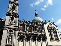 Holy Trinity Cathedral Addis Abeba 2