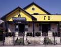 Home of legendary rock 'n' roll singer Fats Domino was severely damaged during Hurricane Katrina in 2005. New Orleans, Louisiana LCCN2011632425.tif