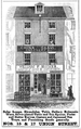 Homer UnionSt BostonDirectory 1852.png