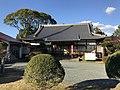 Hondo of Buzen-Kokubunji Temple.jpg