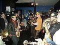 HonkFestWest 2009 - Yellow Hat Band 03.jpg