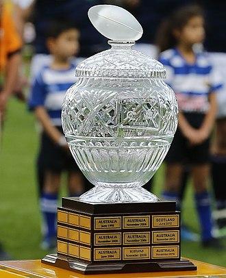 Hopetoun Cup - Image: Hopetoun Cup