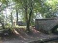Hopwas School Bridge, Coventry Canal - geograph.org.uk - 3142.jpg