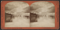 Horseshoe Fall from Canada, by Barker, George, 1844-1894.png