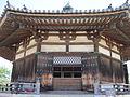 Horyu-ji National Treasure World heritage 国宝・世界遺産法隆寺140.JPG