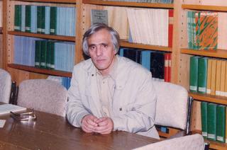 Hossein Zakeri Iranian mathematician