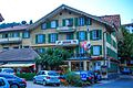 Hotel Baren - our Wilderswil home for a week (10955465223).jpg