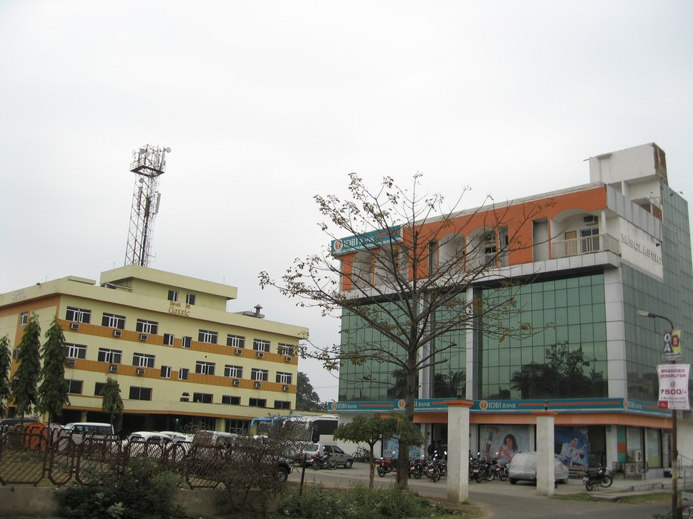 Hotel Classic Bokaro