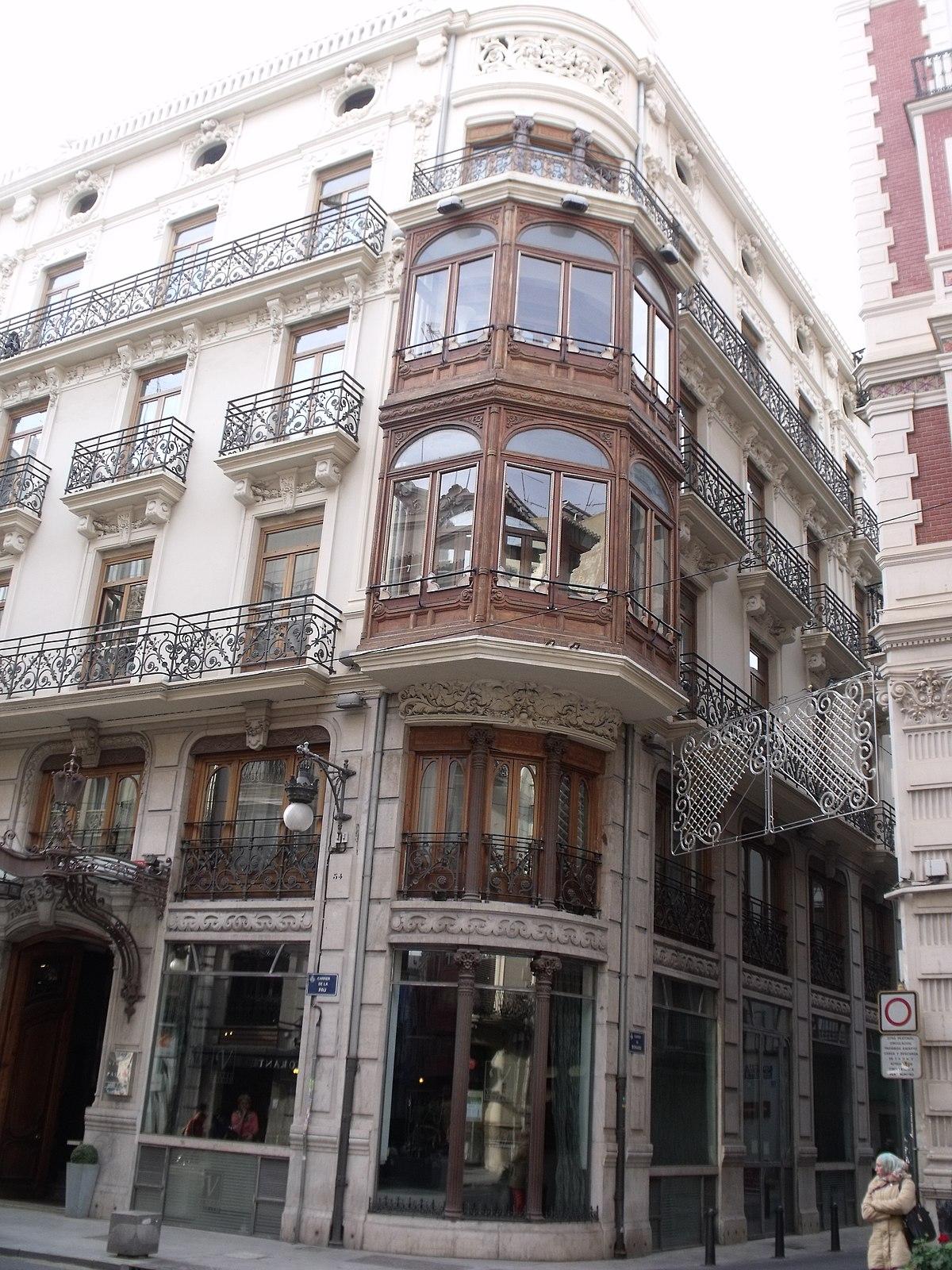 Hotel palace valencia wikipedia la enciclopedia libre for Hotel diseno valencia