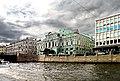 House 65 on the embankment of the Fontanka river.jpg