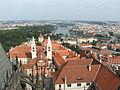 Hradcany sv Jiri Praha 3888.JPG