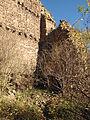 Hrochův Hrádek, zdi.jpg