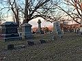 Hudson View Cemetery - Mechanicville NY - 03 - 2019.03.19.jpg