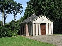 Huis Doorn - Mausoleum - 1.jpg