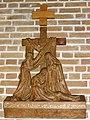 Huissen (Lingewaard) RK kerk kruisweg statie 13.JPG