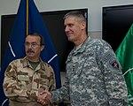 Hungarian Chief of Defense Visits Afghanistan (100517-N-5574R-001).jpg