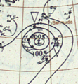Hurricane Four analysis 4 Sept 1899.png