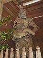 Hyakusai-ji temple , 百済寺(ひゃくさいじ) - panoramio (46).jpg