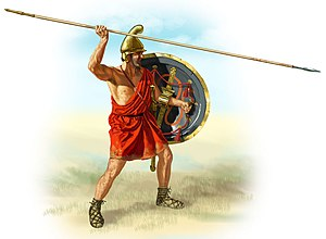 Ancient Macedonian army - Wikipedia