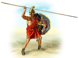 Seleucus I Nicator - Seleucus led the Royal Hypaspistai during Alexander's Persian campaign.