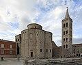I10 501 Zadar, Kirche Sv. Donat.jpg