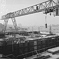 IJ-tunnel in aanbouw, bouw IJ-tunnel, Bestanddeelnr 918-2750.jpg