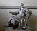 IMG 3998 - Milano, Palazzo di Brera - Beccaria, Cesare (di Pompeo Marchesi) - Foto Giovanni Dall'Orto 19-jan 2007.jpg