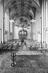 interieur, kapel, naar het orgel - maastricht - 20275190 - rce