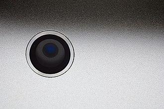 IPad (3rd generation) - Critics praised the third-generation iPad's 5-megapixel camera with 1080p video recording.
