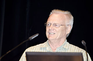 Gary Stormo American geneticist