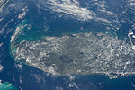 ISS-40 Florida, most of the peninsular portion.jpg