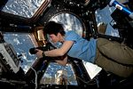 ISS-42 Samantha Cristoforetti in the Cupola.jpg