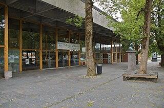 Ibsenhuset