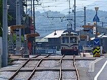 Ichijyobashi station 20100605-03.jpg