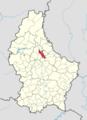 Ierpeldeng op der Sauer commune map.png