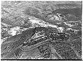 Ifpo 23130 Syrie, gouvernorat de Tartous, District de Banias, Forteresse de Margat, face ouest, vue aérienne oblique.jpg