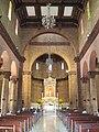 Iglesia El Calvario-Nave Central- Medellin.JPG