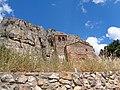 Iglesia Santa María de las Peñas - Cabañas del Castillo 02.jpg
