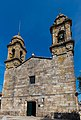 Iglesia de San Benito, Cambados, Pontevedra, España, 2015-09-23, DD 12.jpg