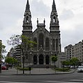 Iglesia de Santo Tomás de Cantorbery. Avilés.jpg